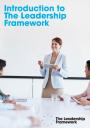 The Leadership Framework.    Please book minimum 48 hours ahead if possible..